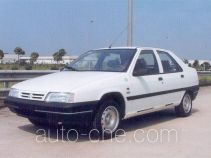 Citroen Fukang DC7142EDC dual-fuel car