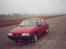 Citroen Fukang DC7161EAN dual-fuel car