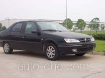 Dongfeng Citroen DC7163MD-16V car