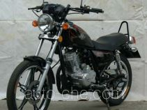Regal Raptor DD125E-3 motorcycle