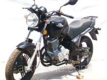 Regal Raptor DD125G-3 motorcycle