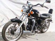 Regal Raptor DD150E-2H motorcycle