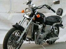 Regal Raptor DD150E-9A motorcycle