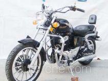 Regal Raptor DD250E-5F motorcycle