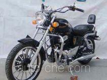 Regal Raptor DD250E-5H motorcycle