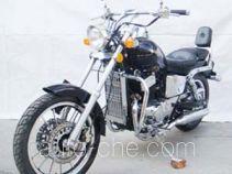 Regal Raptor DD250E-9A motorcycle