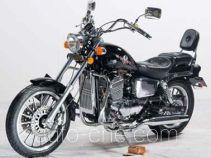 Regal Raptor DD250E-9C motorcycle