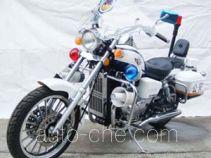 Regal Raptor DD250EJ-9C motorcycle
