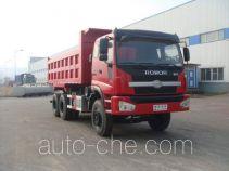 Huanghai DD3253 dump truck
