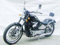 Regal Raptor DD350E-6C motorcycle