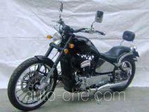 Regal Raptor DD350E-6D motorcycle