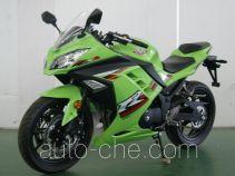 Regal Raptor DD350G-5 motorcycle