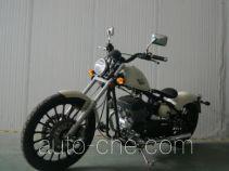 Regal Raptor DD400E-2 motorcycle