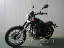 Regal Raptor DD400E-2A motorcycle