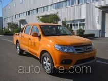 Huanghai DD5031XGCC engineering works vehicle