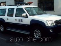 Huanghai DD5022XQC prisoner transport vehicle