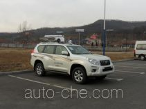 Huanghai DD5030XTX communication vehicle