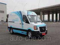 黄海牌DD5040XDWDM型流动服务车