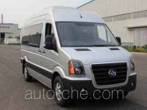 Huanghai DD5040XJEDM monitoring vehicle