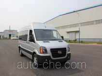 黄海牌DD5040XSWDM型商务车