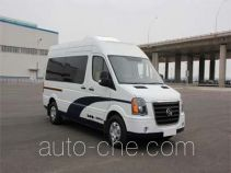 黄海牌DD5040XQCDM型囚车