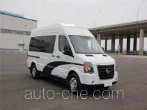 黄海牌DD5041XQCDM型囚车