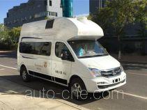 Huanghai DD5042XLJC motorhome