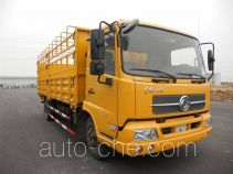 Huanghai DD5110CCY stake truck