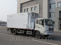 Huanghai DD5120XJE monitoring vehicle