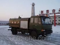 Huanghai DD5121GJY aircraft fuel truck
