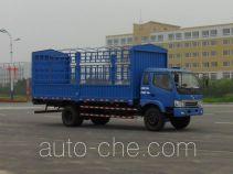 黄海牌DD5143CCYBCN1型仓栅式运输车