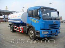 Huanghai DD5160GSS sprinkler machine (water tank truck)