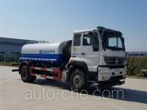 Huanghai DD5160TCXZE snow remover truck
