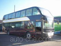 黄海牌DD5160XCC型餐车
