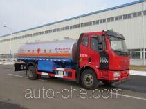 Huanghai DD5161GJY fuel tank truck