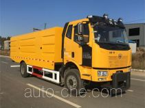 Huanghai DD5161TCXCE snow remover truck
