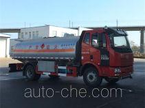 Huanghai DD5162GJY топливная автоцистерна