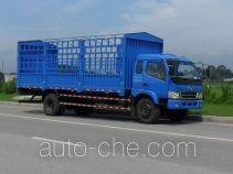 黄海牌DD5163CCYBCP1型仓栅式运输车
