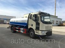 Huanghai DD5163TCX snow remover truck