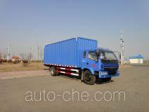 Huanghai DD5163XXYBCP1 box van truck