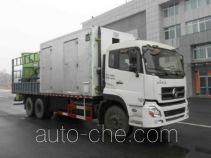 黄海牌DD5190XJE型监测车