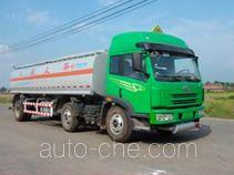 Huanghai DD5251GJY fuel tank truck