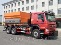 Huanghai DD5251TCXZE snow remover truck