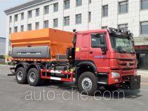 黄海牌DD5251TCXZE型除雪车