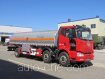 Huanghai DD5252GJY топливная автоцистерна