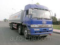 Huanghai DD5310GJY fuel tank truck