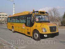 黄海牌DD6100C02FXN型中小学生专用校车