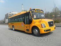 黄海牌DD6100C05FX型小学生专用校车