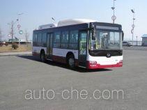 黄海牌DD6109B20型城市客车
