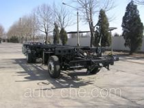Huanghai DD6109C01 bus chassis